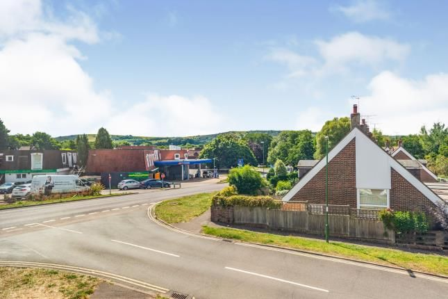Front Views of Old Mill Drive, Storrington, Pulborough, West Sussex RH20
