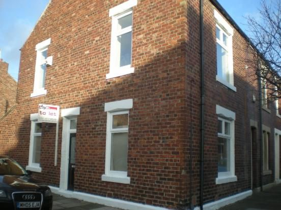 Thumbnail Flat for sale in Percy Street, Jarrow