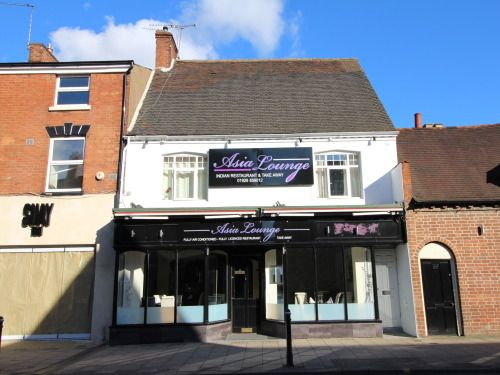 Thumbnail Flat to rent in Warwick Road, Kenilworth