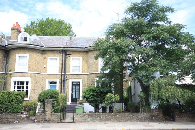 Thumbnail Flat for sale in Shooters Hill Road, Blackheath