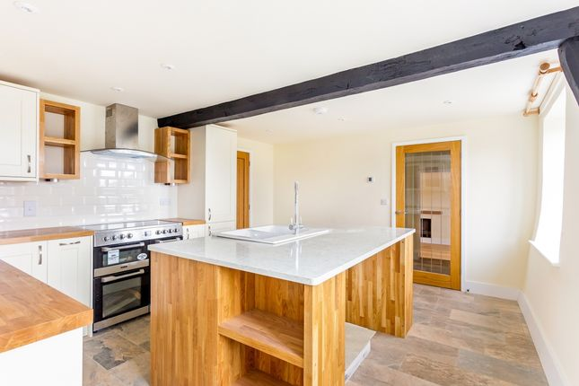 Thumbnail Property to rent in Brunton, Collingbourne Kingston, Marlborough