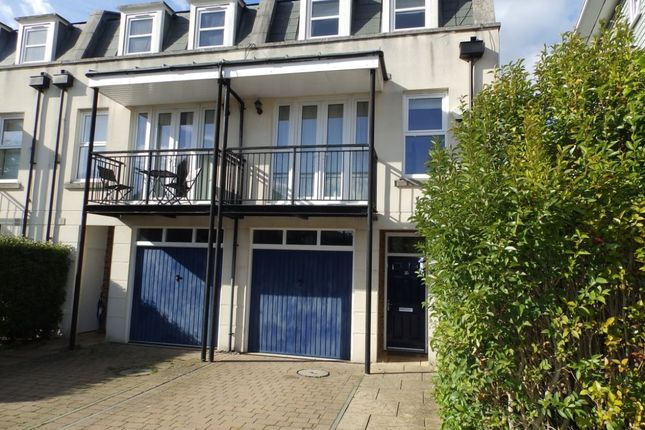 Thumbnail Town house to rent in Exchange Mews, Culverden Park Road, Tunbridge Wells