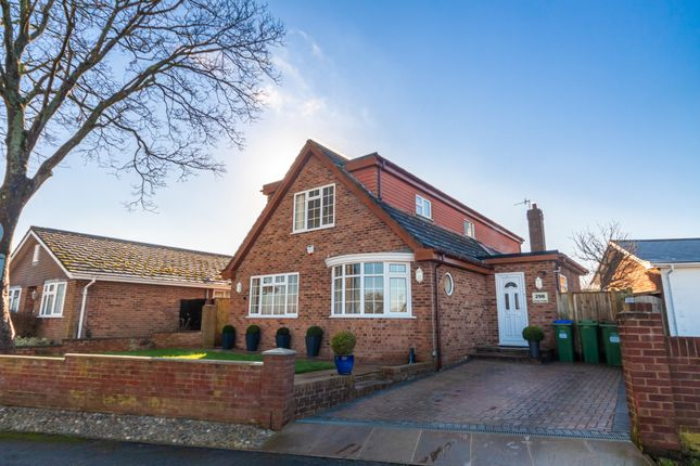 Thumbnail Detached house for sale in Telscombe Road, Peacehaven
