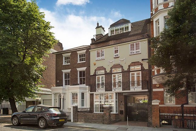 Semi-detached house to rent in Drayton Gardens, Chelsea