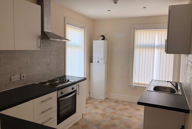 Kitchen of Poulton Road, Carlton FY6