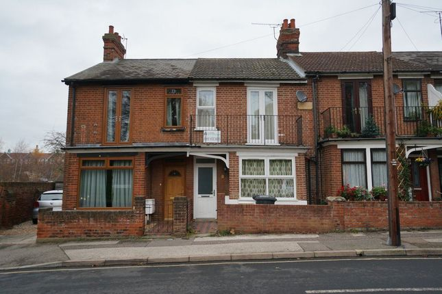 Thumbnail Shared accommodation to rent in Kings Avenue, Ipswich