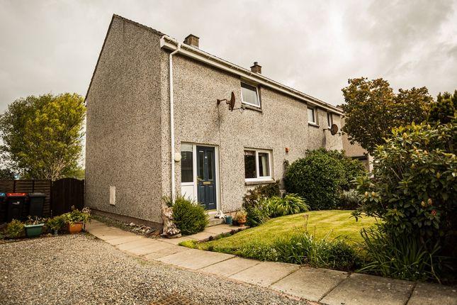 2 bed semi-detached house for sale in 45 Springfield Crescent, Stranraer DG9