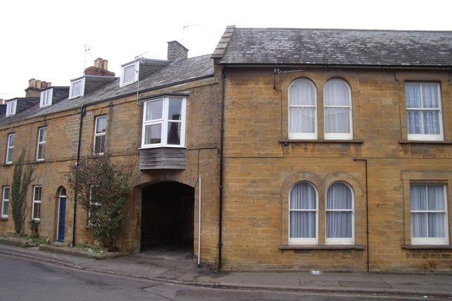 Thumbnail Flat to rent in North Street, Stoke-Sub-Hamdon, Somerset