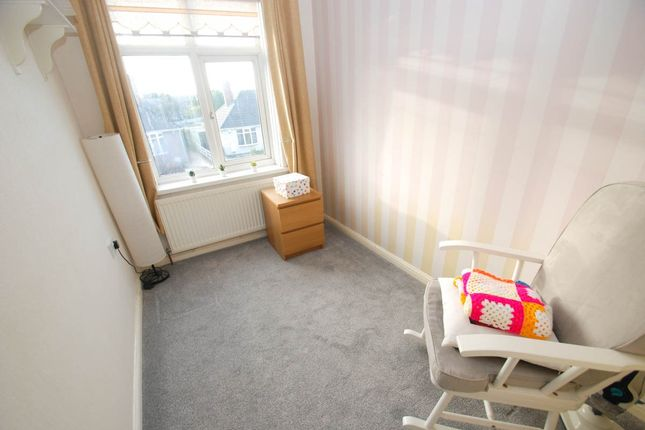 Bedroom Three of Hawthorn Avenue, South Shields NE34