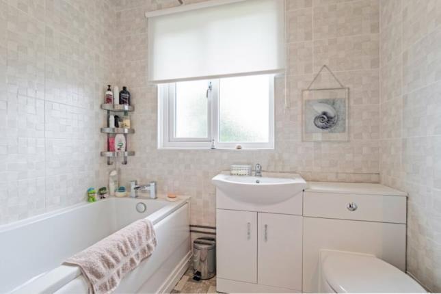 Bathroom of Robroyston Road, Glasgow, Lanarkshire G33