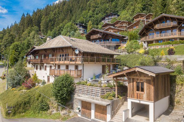 Thumbnail Farmhouse for sale in Route D'avoriaz, Morzine, Haute-Savoie, Rhône-Alpes, France