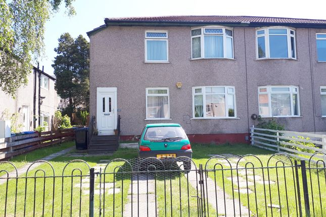 Thumbnail Flat for sale in Curtis Avenue, Rutherglen, Glasgow