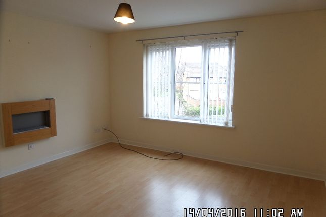 Thumbnail Flat to rent in Tullis Gardens, Bridgeton, Glasgow