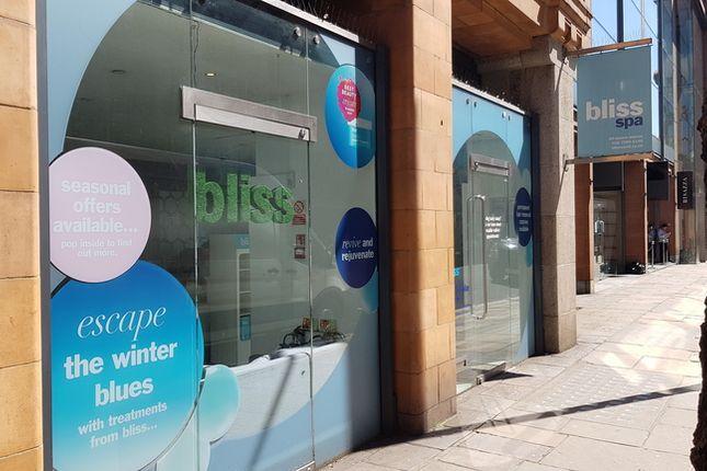 Thumbnail Retail premises to let in Sloane Avenue, London SW3, London,