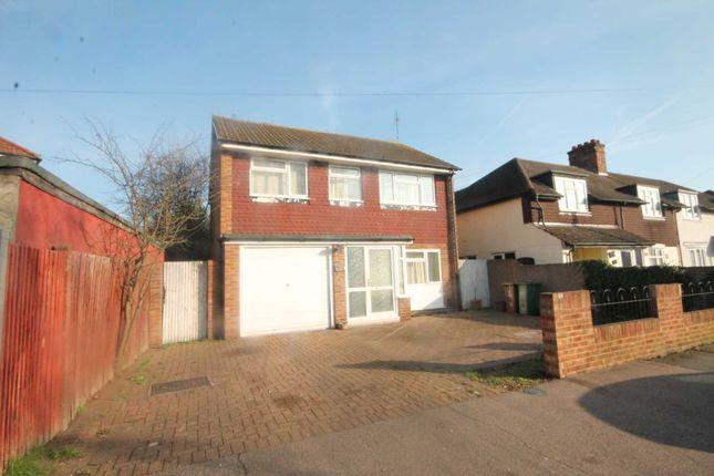 Thumbnail Property for sale in Barnehurst Avenue, Erith