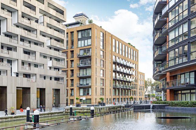 Thumbnail Studio to rent in Cubitt Building, Grosvenor Waterside, 10 Gatliff Road, Chelsea, London