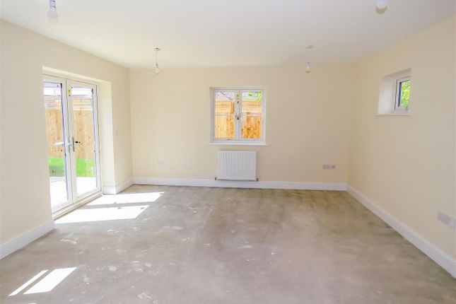 Detached bungalow for sale in Luke Street, Eynesbury, St. Neots