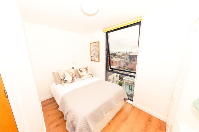 5 bed property to rent in The Edge, 2 Seymour St, Liverpool L3
