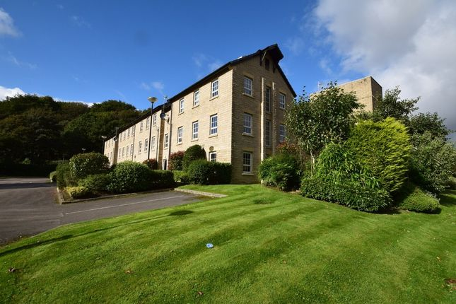Thumbnail Flat for sale in Gale Close, Littleborough