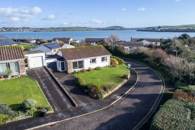 Thumbnail Bungalow for sale in 9 Little Dinas, Padstow