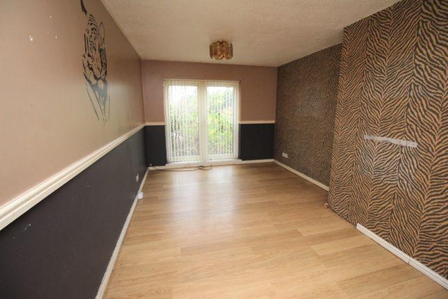 Lounge of Ravensdale Grove, Blyth, Northumberland NE24