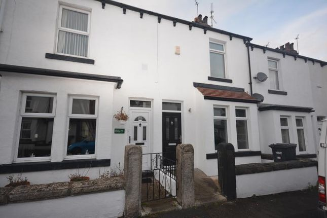 Thumbnail Terraced house to rent in Grey Street, Harrogate, North Yorkshire