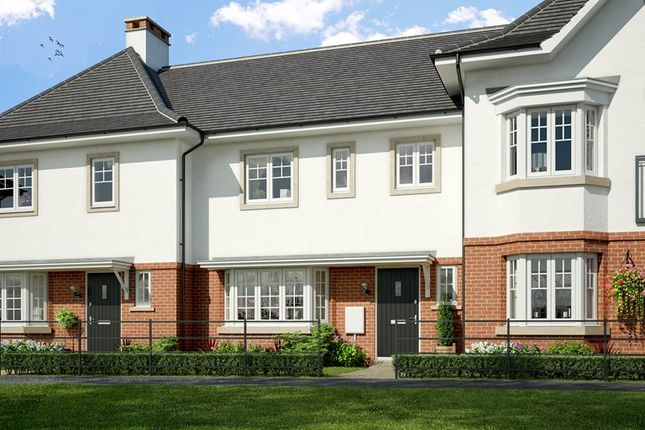 Thumbnail Terraced house for sale in Boxted Road, Colchester, Essex