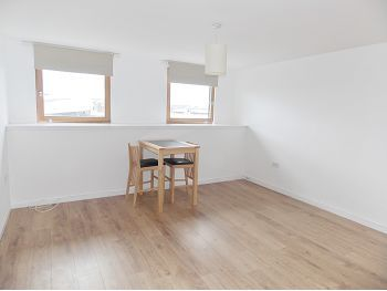 Thumbnail Flat to rent in Wishart Archway, Dundee