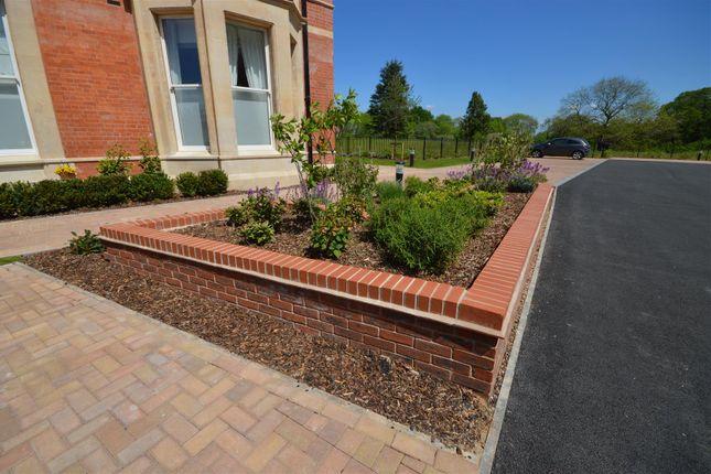 Surroundings of The Grange, Gwendolyn Drive, Binley, Coventry CV3