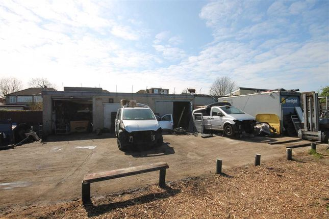 Thumbnail Commercial property for sale in Fairholme Crescent, Hayes