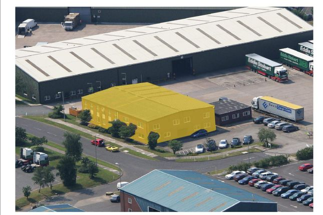 Thumbnail Office to let in Kingstown Industrial Estate, Brunthill Road, Office 100, Carlisle