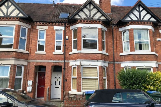 Thumbnail Terraced house for sale in King Richard Street, Stoke, Coventry, West Midlands