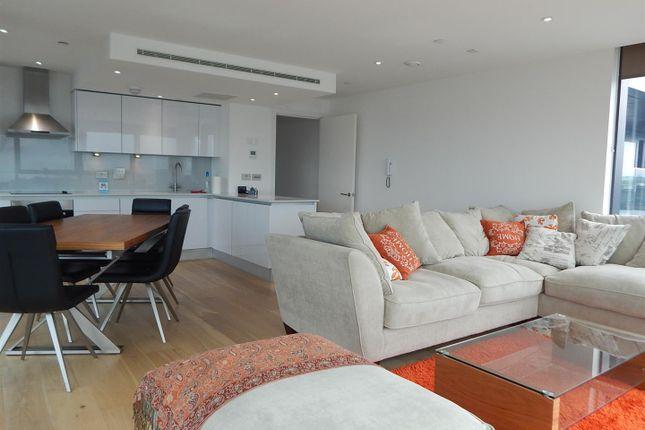 Thumbnail Flat to rent in Admirals Quay, Ocean Way, Southampton