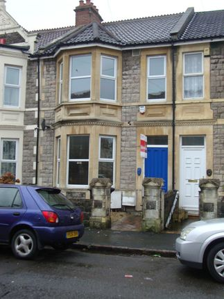 Thumbnail Property to rent in Sunnyside, Weston Super Mare