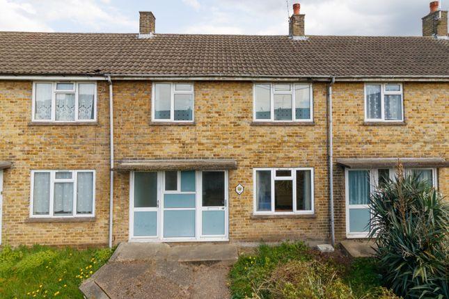 Thumbnail Terraced house to rent in New Ruttington Lane, Canterbury