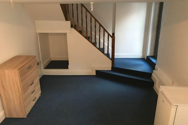 Duplex to rent in Salisbury Street, Southampton