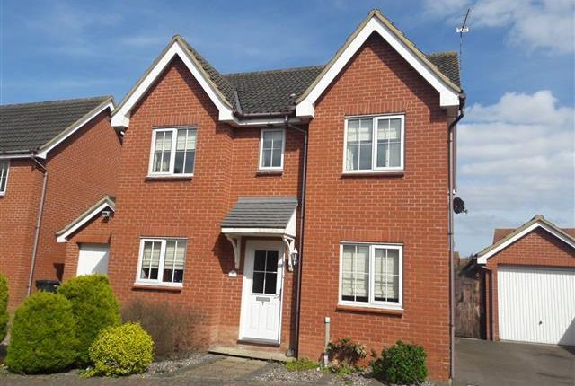 Thumbnail Property to rent in Curie Drive, Gorleston, Great Yarmouth
