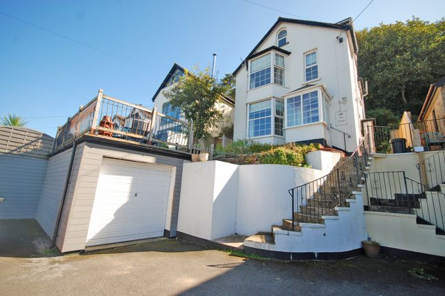 Thumbnail Detached house for sale in Atlantic Way, Westward Ho, Bideford