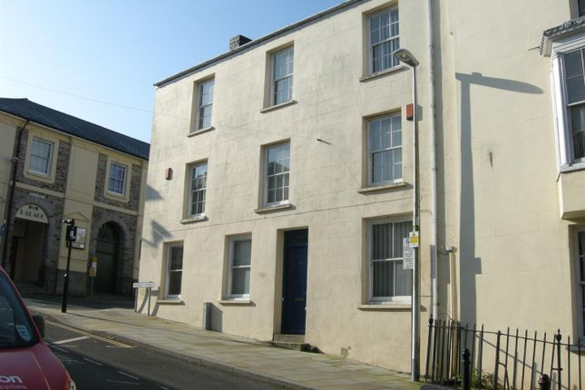 Thumbnail Office for sale in Market Street, Haverfordwest