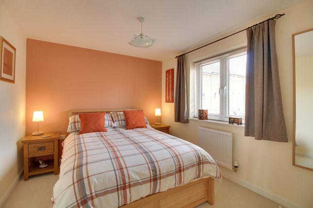 Bedroom 2 of Roman Way, Cranbrook, Exeter EX5