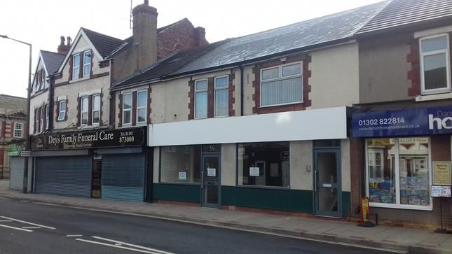 Thumbnail Office to let in High Street, Bentley, Doncaster, South Yorkshire