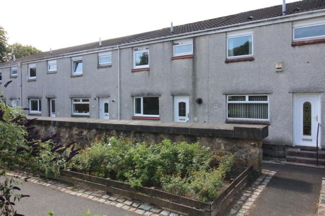 Thumbnail Terraced house to rent in Sempill Avenue, Erskine