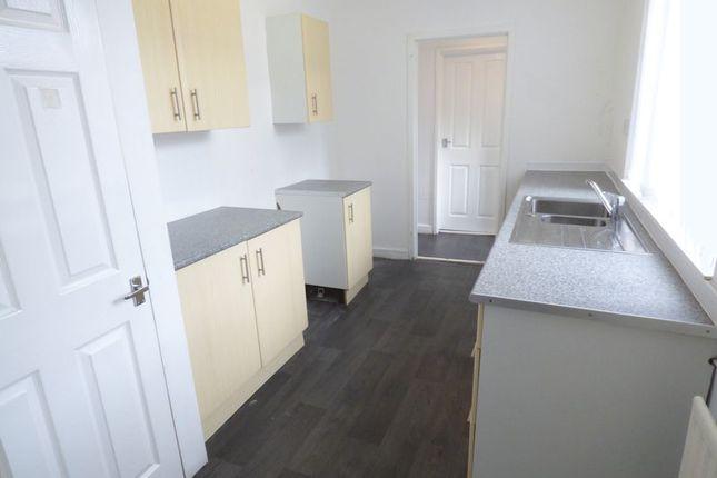 Kitchen of Somerset Cottages, New Silksworth, Sunderland SR3