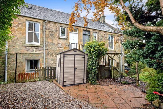 3 bed maisonette for sale in North End, Cambusbarron, Stirling FK7