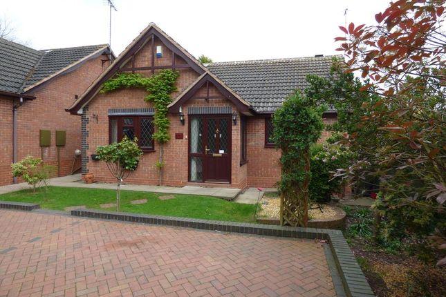 Thumbnail Bungalow for sale in Huntsmans Drive, Stourbridge