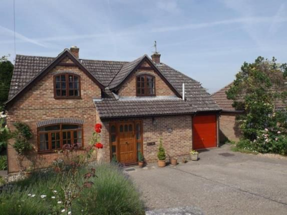 Thumbnail Property for sale in Laverstock, Salisbury, Wiltshire