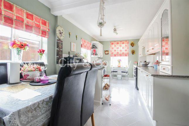 Kitchen Diner of Dogsthorpe Road, Peterborough PE1