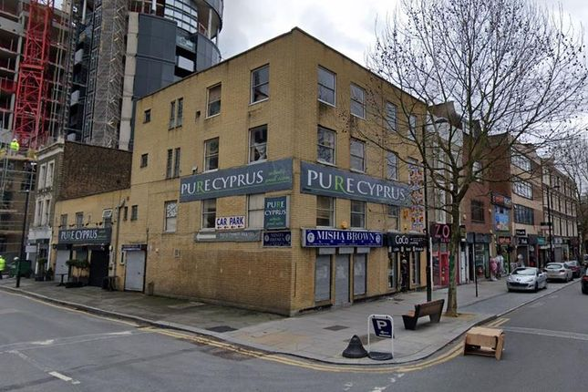 Thumbnail Office to let in First, Second & Third Floors, Fonthill Road, London