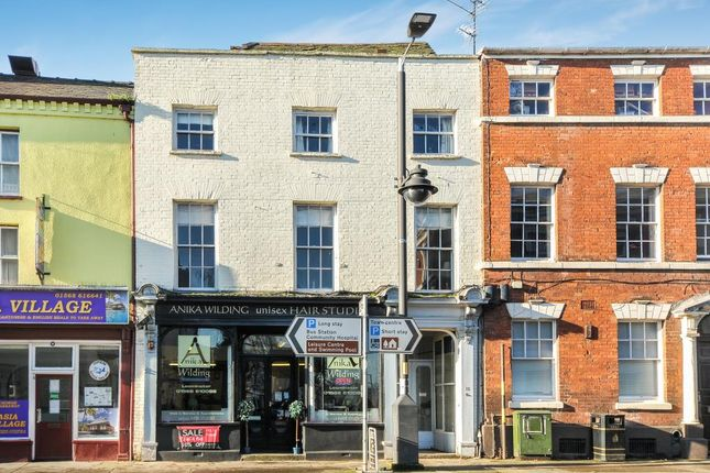 Thumbnail Retail premises for sale in South Street, Leominster, Herefordshire