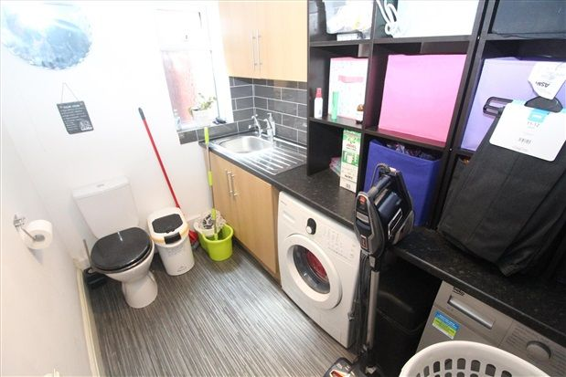 Utility Room of Warbreck Drive, Blackpool FY2